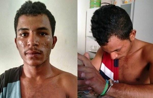 Suspeito de roubar e espancar sargento da PM é detido