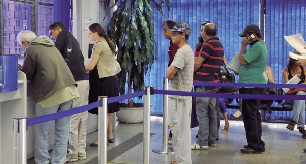 No Brasil, mais de 28 milhões de segurados receberão o adiantamento; no RN, 467.950 pessoas serão beneficiadas – Foto Ednilto Neves