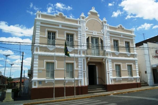 Prefeitura de Currais Novos paga servidores na próxima quarta-feira, 30