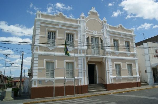 Prefeitura de Currais Novos paga servidores na próxima quarta-feira (30)