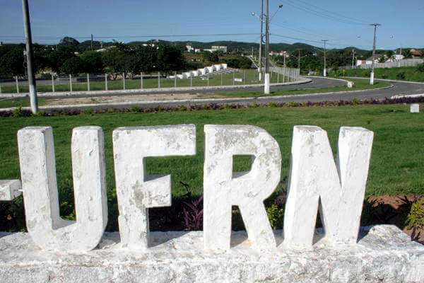 UFRN abre segunda-feira as inscrições de concurso público com salários de R$ 9 mil