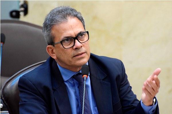 Hermano Morais destaca vantagens do RN para sediar o HUB da LATAM