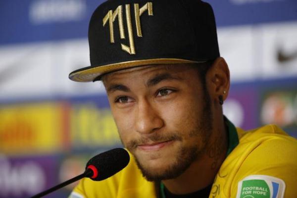 Fazenda consegue na Justiça bloqueio de R$ 188 milhões de Neymar